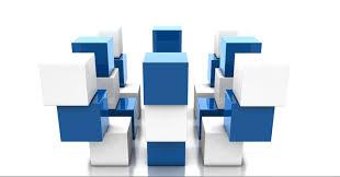 digital organizational design vs business changeability future