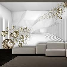 Wohnzimmer Design Tapete Vlies Tapete Top Fototapete Wandbilder Xxl 350x245 Cm