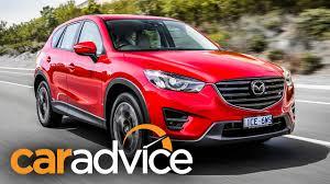 australian mazda motors mazda cx 5 review 2015 my 2016 youtube