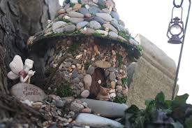 awesome miniature stone houses fullact trending stories with the