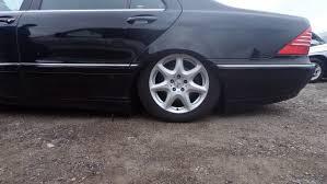 mercedes s class air suspension problems mercedes common problems