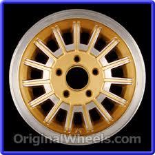 stock camaro rims oem 1987 chevrolet camaro rims used factory wheels from