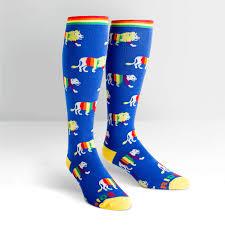 knee high s socks sock it to me