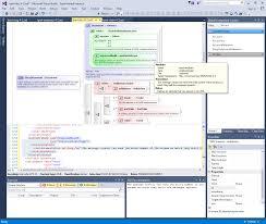 Visual Studio Code Map Xml Tools For Microsoft Visual Studio