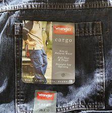 Wrangler Real Comfortable Jeans Wrangler Men U0027s Jeans Ebay