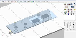 easystone cad cam software for marble stone granit vanity