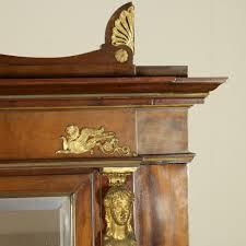 scrivania stile impero credenza in stile impero mobili in stile bottega 900
