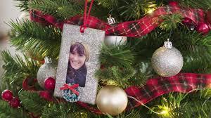 diy hardware store tree ornaments hgtv
