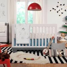Toddler Bedding For Convertible Cribs Babyletto Modo 3 In 1 Convertible Crib W Toddler Bed Conversion