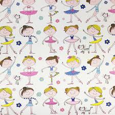 ballerina wrapping paper stationery page 3 the sydney string centre