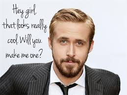 Craft Meme - ryan gosling hey girl craft memes