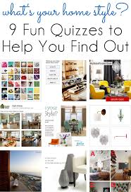 home interior design quiz style inspiration 9 fun quizzes to find your home design style