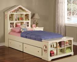 Dollhouse Bed For Girls by Dollhouse Bedroom Descargas Mundiales Com