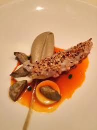 Esszimmer Michelin Star Restaurant Check Ein Abend Im