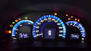 lexus is220d vsc warning light 20161209toyota車系vsc系統設定流程 youtube