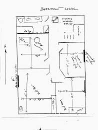Home Floor Plans Online Free 100 How To Draw Floor Plans For A House House Electrical