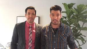 Drew And Jonathan Philly Home Garden Show Drew And Jonathan Scott Youtube