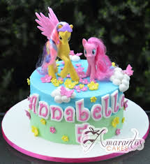 base cake with my little pony birthday cakes melbourne