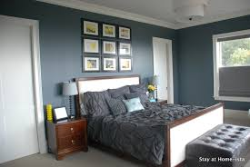 blue and grey bedroom u2013 interior paint color trends