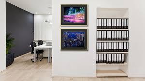 deco bureau entreprise décoration d entreprise décorations de bureau d entreprise