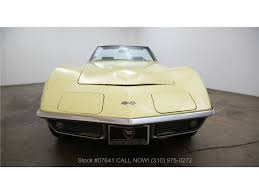 1968 chevrolet corvette for sale 1968 chevrolet corvette for sale gc 21913 gocars