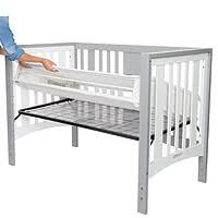 Crib Mattress Support Frame Baby Trend Respiro Tm Crib Mattress Splash Mat Clear Toys R Us