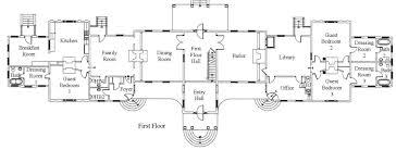 blueprint floor plans flooring mansion floors blueprints with ballroom elevators free