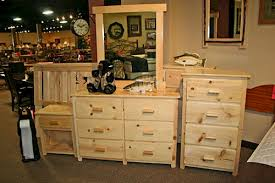 bedroom furniture for your northwoods home