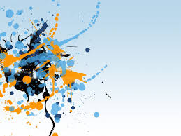 Paint Splatter Wallpaper by Ink Wallpapers Group 79