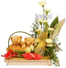 Wedding Gift Delivery Book Last Minute Wedding Flowers U0026 Gift Delivery In Hyderabad