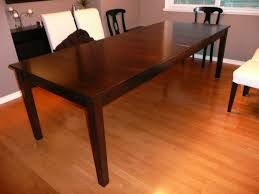 Dining Table With Extension Beautiful Dining Room Table Extension Slides 5 Diy Extending