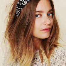 thin hair with ombre perfect brunette to blonde ombre hairstyle for thin hair pretty