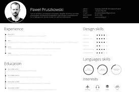 paweł pruszkowski cv en strona 1 jpg