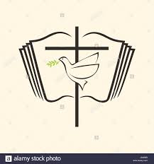 christian print bible symbols cross stock photos u0026 christian print