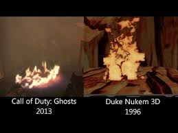 Call Of Duty Ghosts Meme - call of duty ghosts has some extreme mlg textures video games