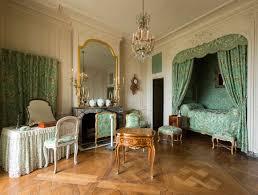 chambre versailles les appartements des favorites au château de versailles oui sncf