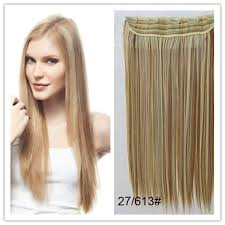 synthetic hair extensions are synthetic hair extensions worth buying weft hair