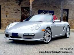 Classic Porsche Boxster For Sale On Classiccars Com
