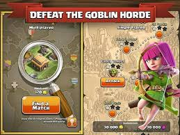 download game farm village mod apk revdl clash of clans v9 105 9 new mod clash bot vip android download