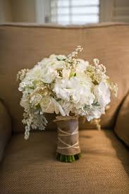 country wedding bouquets wedding wednesday white bridal bouquets flirty fleurs the