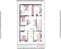 simple home map plan trends with tamilnadu house plans for square