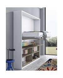 armoire bureau intégré lit mezzanine armoire bureau maison design hosnya com