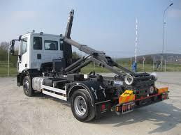 iveco eurocargo ml 120e21 4x2 roll off tipper automarket