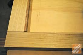 How To Install A Lock On A Cabinet Door Diy Glass Cabinet Doors
