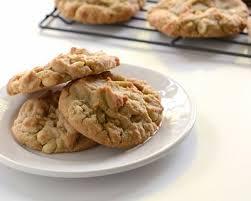 cookies cuisine az recette cookies au beurre de cacahuètes facile rapide