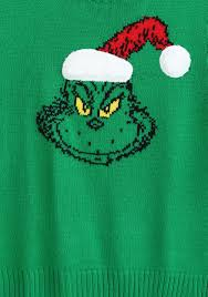 the grinch costume for toddlers how the grinch stole christmas boys ugly sweater
