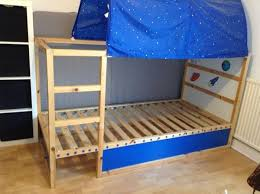 Ikea Bunk Bed Tent Ikea Kura Bed Tent Pictures Reference With Regard To Idea 11