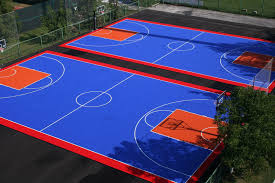 basketball courts with lights near me athletic flooring basketball courts cba sports