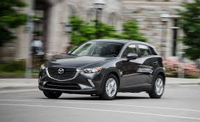 2016 mazda lineup 2016 mazda cx 3 pictures photo gallery car and driver