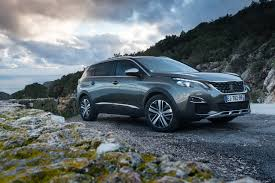 peugeot pickup suv crossover u0026 pickup peugeot 5008 breaks new ground as a